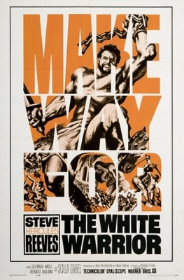 Agi Murad il diavolo bianco movie poster (1959) poster MOV_f0216e13