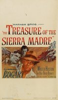 The Treasure of the Sierra Madre movie poster (1948) picture MOV_f022dc59