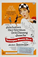 Thoroughly Modern Millie movie poster (1967) picture MOV_f02549af