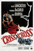 Criss Cross movie poster (1949) picture MOV_f027d616