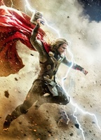 Thor: The Dark World movie poster (2013) picture MOV_f02cf35a