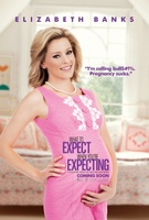 What to Expect When You're Expecting movie poster (2012) picture MOV_f031c981