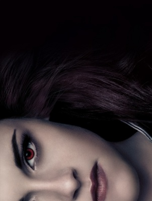 The Twilight Saga: Breaking Dawn - Part 2 movie poster (2012) poster MOV_f035d00a
