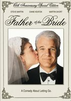 Father of the Bride movie poster (1991) picture MOV_f03657f8