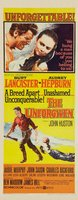 The Unforgiven movie poster (1960) picture MOV_f038dd82