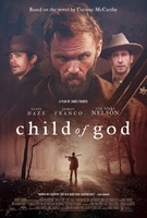 Child of God movie poster (2013) picture MOV_f03a6acc