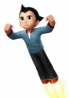 Astro Boy movie poster (2009) picture MOV_f03b4022