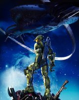 Halo Legends movie poster (2010) picture MOV_f03c4eae