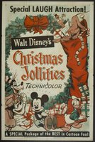 Christmas Jollities movie poster (1953) picture MOV_f04063bb