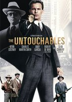 The Untouchables movie poster (1987) picture MOV_f0413486