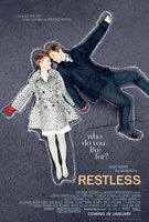 Restless movie poster (2011) picture MOV_f041e611