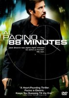 88 Minutes movie poster (2007) picture MOV_f0440f64