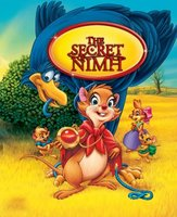 The Secret of NIMH movie poster (1982) picture MOV_f0469c2d