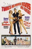 Girls! Girls! Girls! movie poster (1962) picture MOV_f04830a6