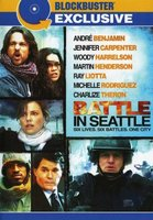 Battle in Seattle movie poster (2007) picture MOV_f0484fce