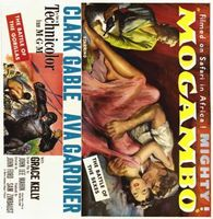 Mogambo movie poster (1953) picture MOV_f048ceac