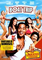 Boat Trip movie poster (2002) picture MOV_5804f295