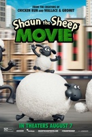 Shaun the Sheep movie poster (2015) picture MOV_f04ac990