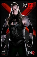 WWE '13 movie poster (2012) picture MOV_f04af850