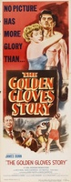 The Golden Gloves Story movie poster (1950) picture MOV_f0505122