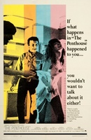 The Penthouse movie poster (1967) picture MOV_f0524448