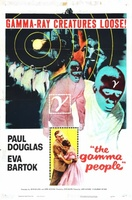 The Gamma People movie poster (1956) picture MOV_f053bf29