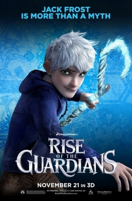 Rise of the Guardians movie poster (2012) poster MOV_f05b293b