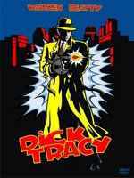 Dick Tracy movie poster (1990) picture MOV_f05c5d29