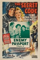 The Secret Code movie poster (1942) picture MOV_f05d0e37