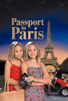 Passport to Paris movie poster (1999) picture MOV_8adff07b