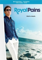 Royal Pains movie poster (2009) picture MOV_f05f7b13