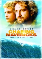 Chasing Mavericks movie poster (2012) picture MOV_9b1483d3