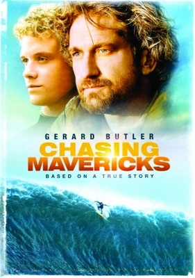 Chasing Mavericks movie poster (2012) poster MOV_f06143c1