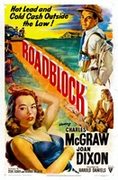 Roadblock movie poster (1951) picture MOV_a47fc76c