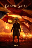 Black Sails movie poster (2014) picture MOV_f065b1ac