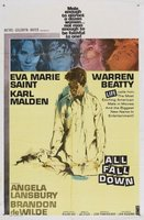 All Fall Down movie poster (1962) picture MOV_f065b9a1