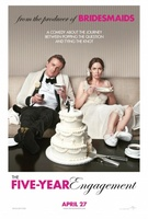The Five-Year Engagement movie poster (2012) picture MOV_f06b2020