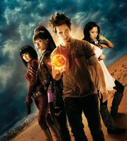Dragonball Evolution movie poster (2009) picture MOV_f06ca401