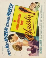 A Millionaire for Christy movie poster (1951) picture MOV_f06f05d5