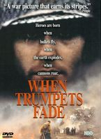 When Trumpets Fade movie poster (1998) picture MOV_f06f16b3