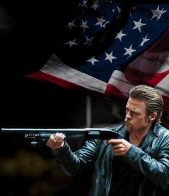 Killing Them Softly movie poster (2012) poster MOV_f0780e85
