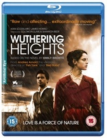Wuthering Heights movie poster (2011) picture MOV_f07899ec