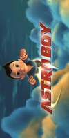Astro Boy movie poster (2009) picture MOV_f0797567