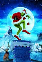 How the Grinch Stole Christmas movie poster (2000) picture MOV_f07a3757