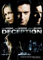 Deception movie poster (2008) picture MOV_f07b36ad