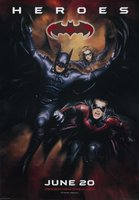 Batman And Robin movie poster (1997) picture MOV_90034dbf