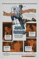Darby's Rangers movie poster (1958) picture MOV_f07bc470