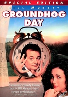 Groundhog Day movie poster (1993) picture MOV_f07de6ef