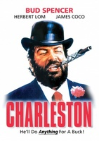 Charleston movie poster (1977) picture MOV_f07f18f3