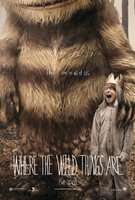 Where the Wild Things Are movie poster (2009) picture MOV_f083e150